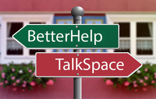 BetterHelp vs TalkSpace: A Therapists' In-Depth Review with Ratings (Part 1)