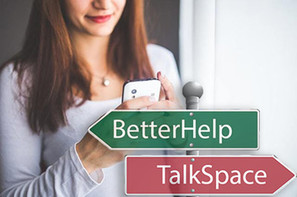 BetterHelp vs TalkSpace: A Therapist's In-Depth Review with Ratings