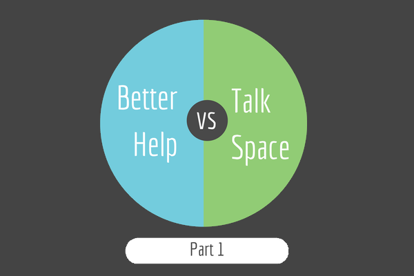 BetterHelp vs TalkSpace: A Therapists' In-Depth Review with